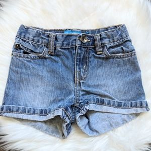 Children's place denim shorts